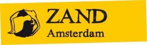 Zand Amsterdam logo