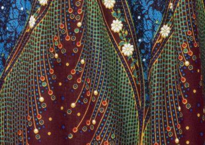 Joanne (zoom on fabric)